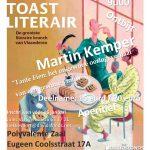 Toast Literair 2017