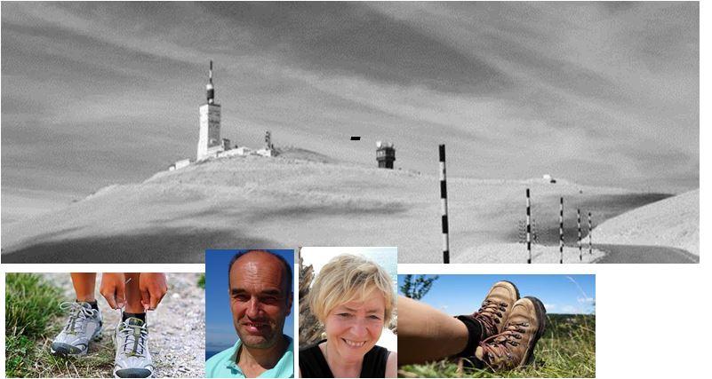 sponsorproject Mont Ventoux