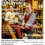 De Belg en zijn wijn