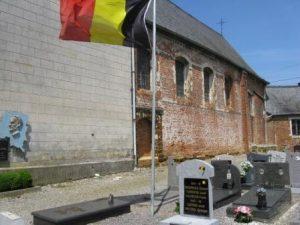 Kerk Molenbeek